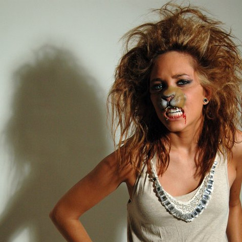 Lion 2010