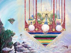 Revelations of a New Heaven