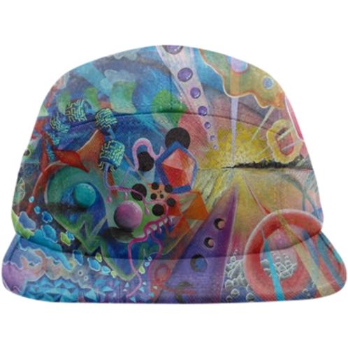 Seasides Hat