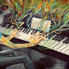 Piano Man 2018