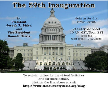 The 59th Inaugural ceremony image-JPG-ve