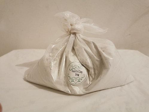 Kaolin Clay 1kg