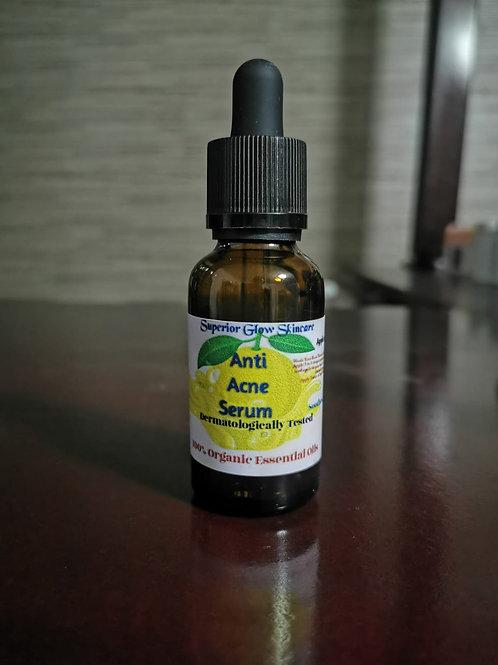 Anti Acne Serum 30ml