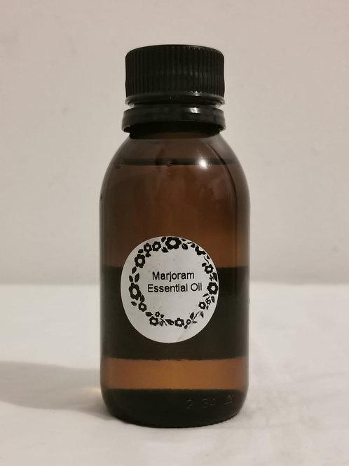 Marjoram Essential Oil 100ml