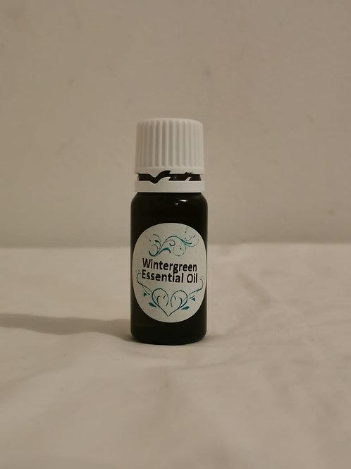 Wintergreen Essential oil 10ml
