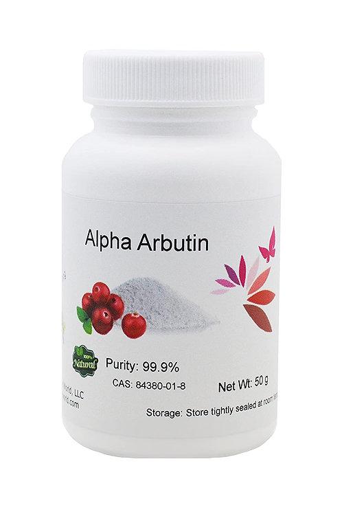 Alpha Arbetin