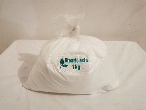 Stearic acid 1kg