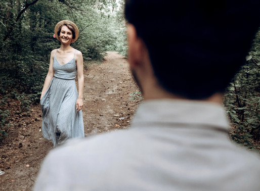 Crise Conjugal -  Perigo  ou Oportunidade?