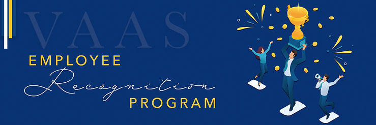 Employee Recognition Program Banner