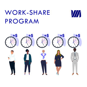 Work-Share Program - An Extension of the CARES Act