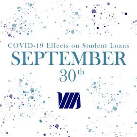 Suspension of Student Loan Interest
