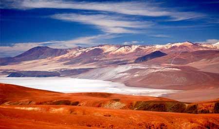 NORTE ARGENTINO (North Region) - SALTA - JUJUY