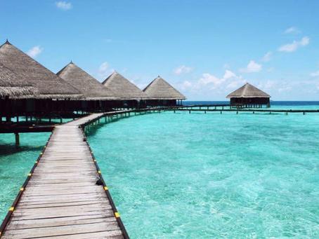 Polinesia, mas allá de la laguna azul