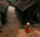 Asian Village