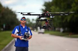 Ασφάλιση drone