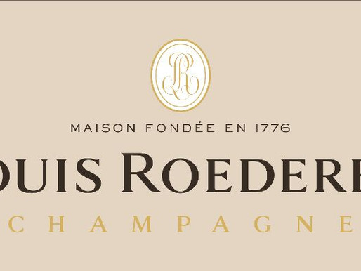 Champagne Louis Roederer crowned World's Most Admired         Champagne Brand 2021