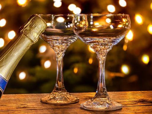 2020 UK Champagne Performance