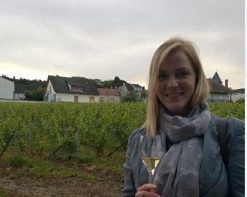 Sophie Birkbeck Golden Magnum Winner -  class of 2016