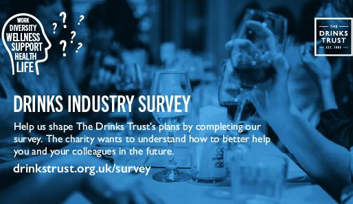 The Drinks Trust Drinks Industry Survey