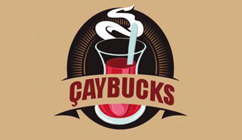 Çaybucks Logo