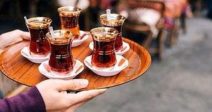 Tepsi Çay