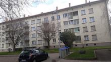 Amélioration énergétique - 116 logements