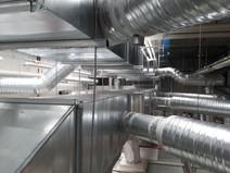 Projet AERVENT - Groupe Millipore