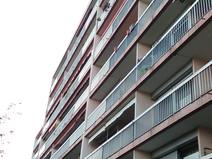 Maîtrise d'œuvre - Ravalement de façade