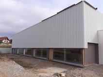 Test - Complexe sportif - Haguenau