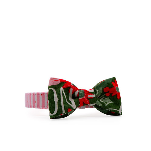 HOHOHO! CLASSIC CLUB DOG COLLAR