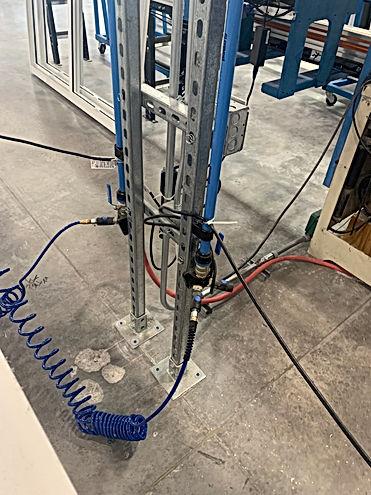 Prevost / Rapid Air Tubing