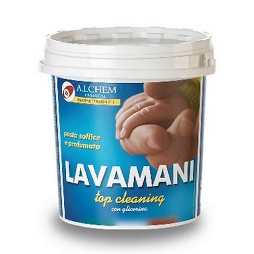 Lavamani Hand Wash