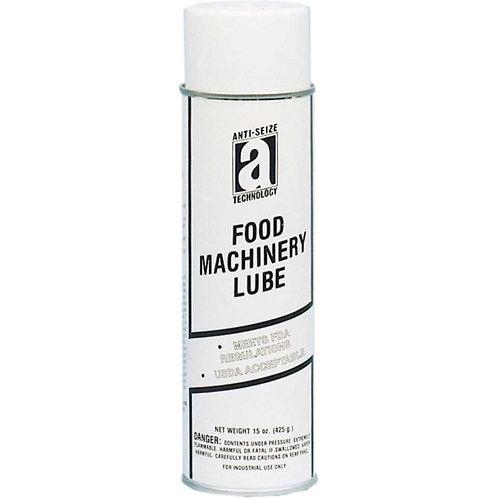 Food Grade Machinery Lubricant, 14oz. Aerosol - 17060