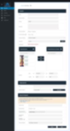 Discador Online-tela de edicao de campanhas- Discador Automático de Chamadas para Call Center