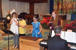 Children's Music Program