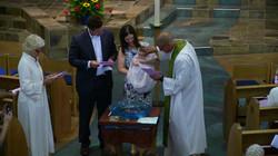 Sunday Baptism