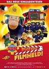 Kinofilm im Eventzelt - Feuerwehrmann Sa