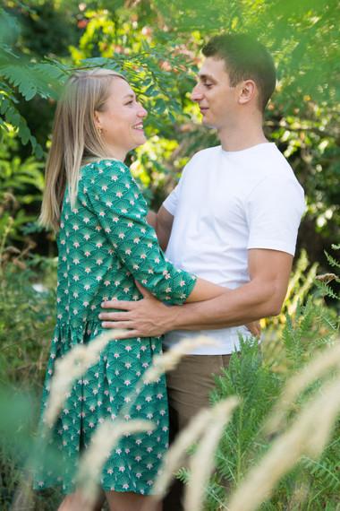 Agathe &Julian