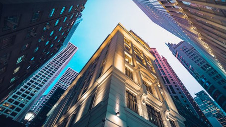 Opportunities in commercial real estate for security, post-pandemic by ONVIF contributing members
