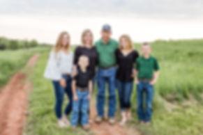Amanda Howard Photography Aspers Family