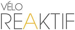 Logo Vélo REAKTIF