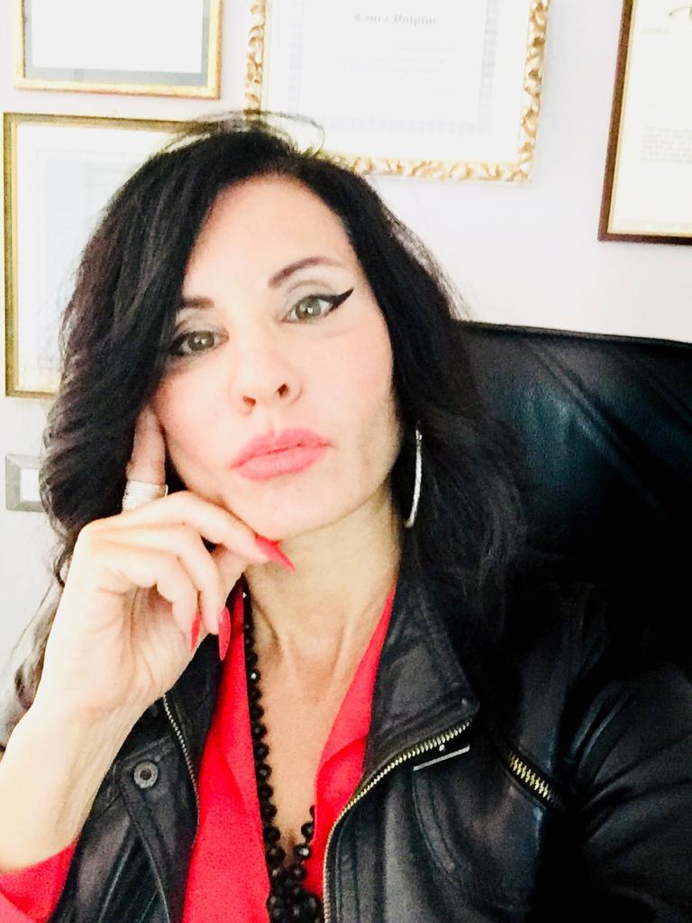 prof.ssa Laura Volpini