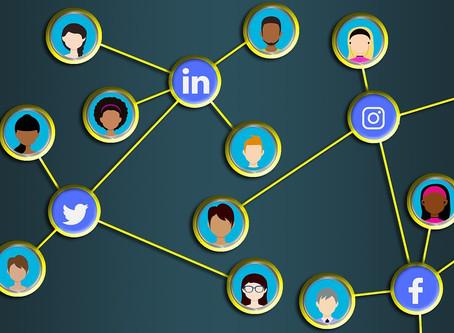 Gli aspetti psicosociali dell'appartenenza ad una rete virtuale