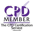 CPD Member Certification Service Accredidation
