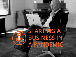 Starting A Business In A Pandemic