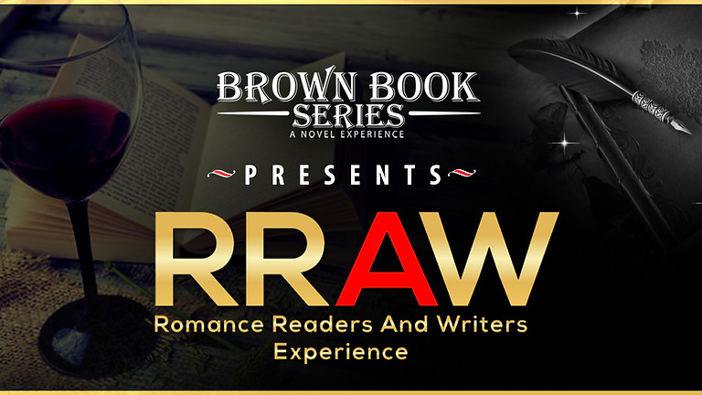 RRAW Romance Readers And Writers Experience