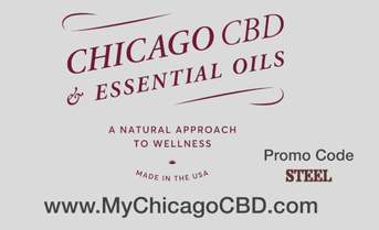 CHICAGO CBD OIL