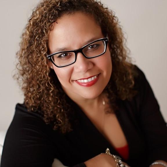 Interview: Award Winning Author Robin Covington