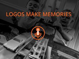 Logos Are Memories