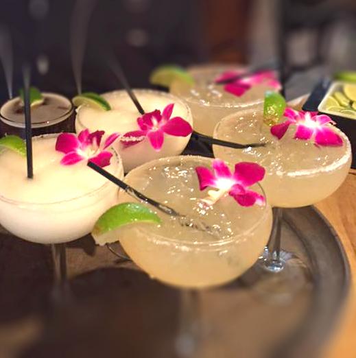 Cadillac Margaritas